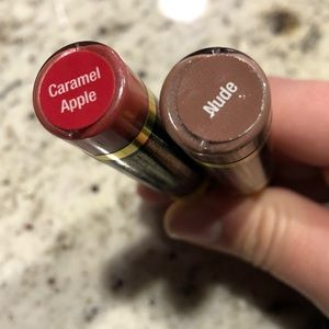 LipSense Long Lasting Liquid Lip Color 2pcs